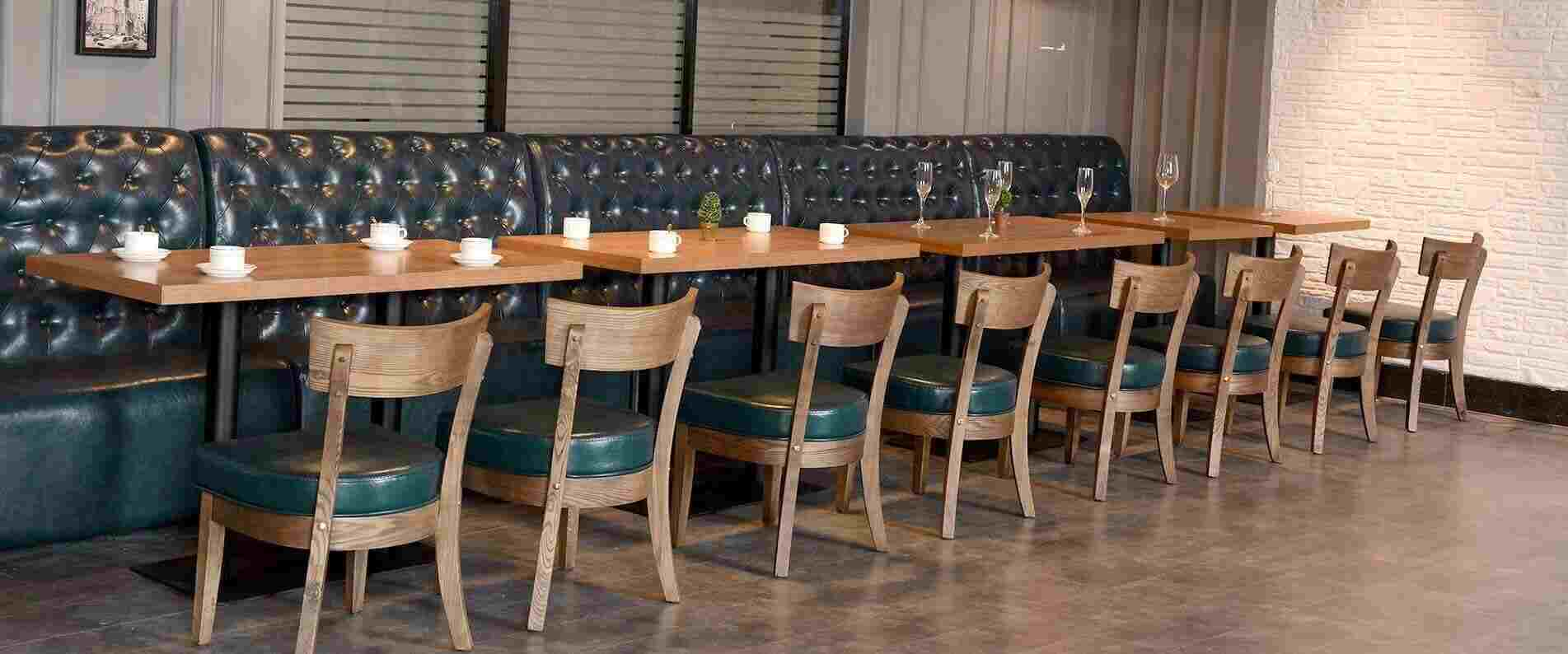 Uruguay Restaurant furniture