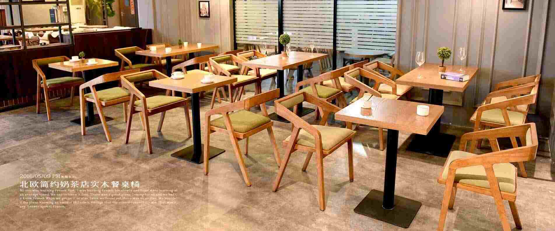 New Zealand Restaurant furniture