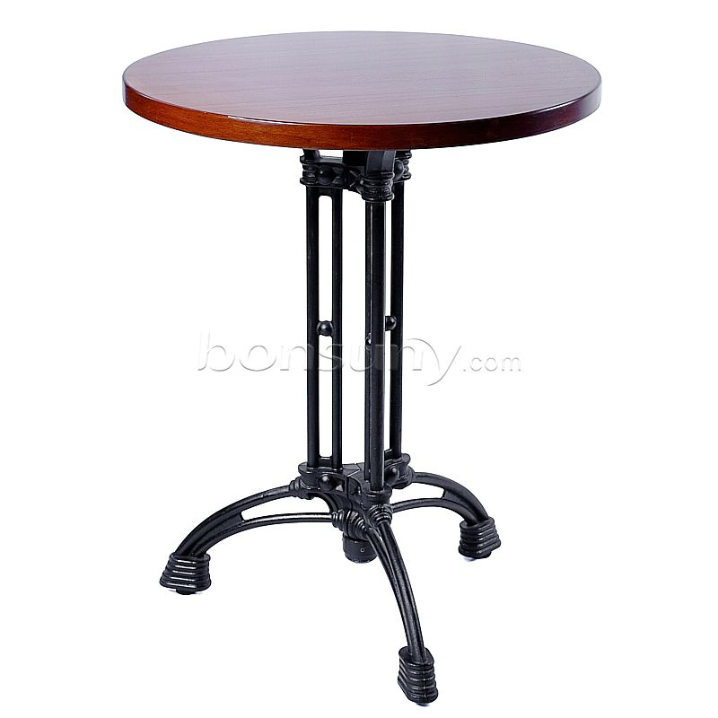 Retro round table