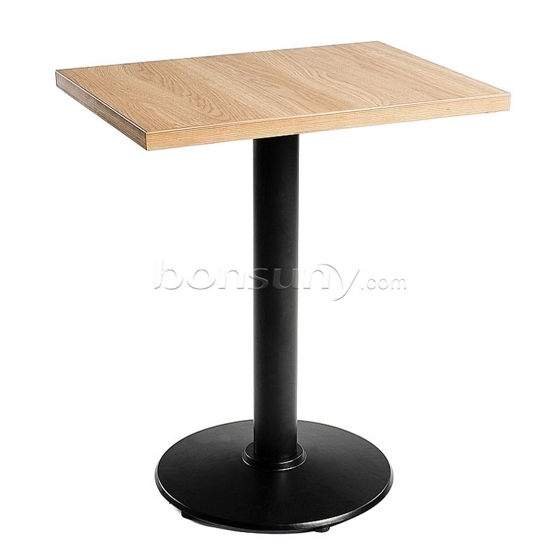 Refractory board table