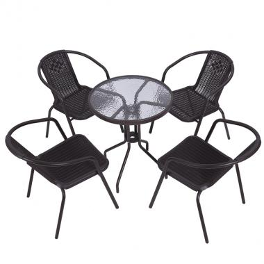 Outdoor rest furniture