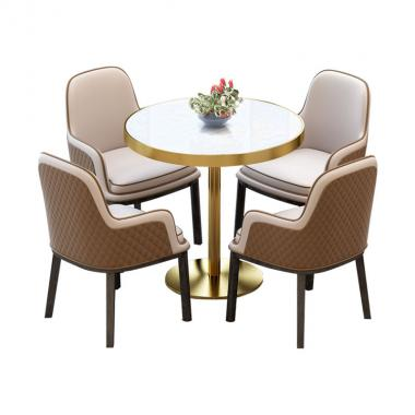Upscale hotel club furniture