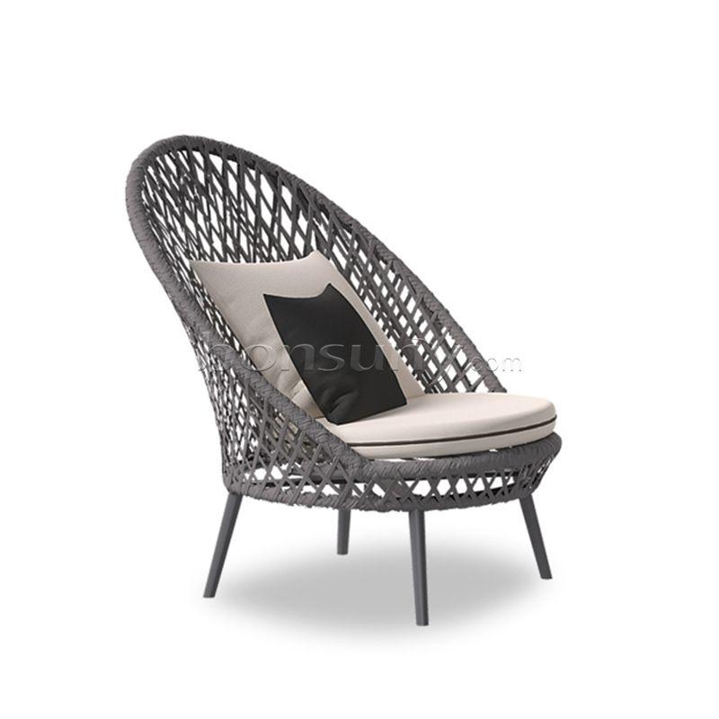 Outdoor garden rattan chair Manufacturers & Suppliers ...