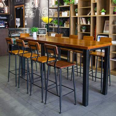Pub furniture cafe tables and chairs